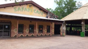 Safari-Cafe