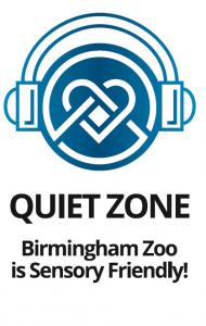 quiet zone 12
