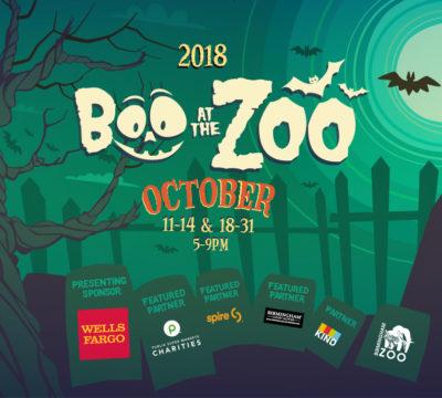 upcoming events birmingham zoo